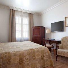 Hesperia Granada Hotel комната для гостей фото 3