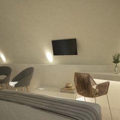 Отель Margarenia Studios ванная