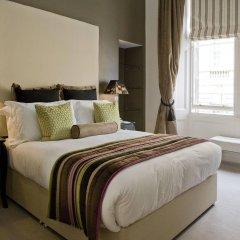 Отель Fraser Suites Edinburgh комната для гостей