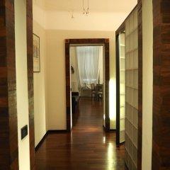 Отель Art Residence San Domenico ванная фото 2