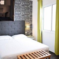 Отель Tazartico Весиндарио балкон