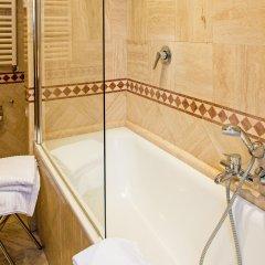 Отель Barocco Apartments Италия, Рим - отзывы, цены и фото номеров - забронировать отель Barocco Apartments онлайн ванная фото 2