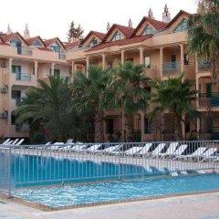 Club Secret Garden Турция, Мармарис - отзывы, цены и фото номеров - забронировать отель Club Secret Garden онлайн фото 4