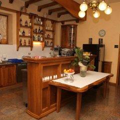 Отель Villa Belvedere Сербия, Белград - отзывы, цены и фото номеров - забронировать отель Villa Belvedere онлайн спа