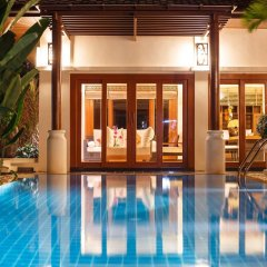 Отель Pimann Buri Pool Villas Ao Nang Krabi бассейн фото 3