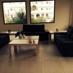 Malliotakis Beach Hotel интерьер отеля фото 3
