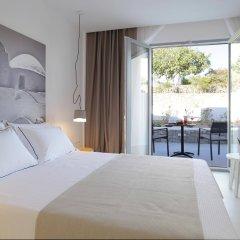 Livin Mykonos Hotel комната для гостей фото 2