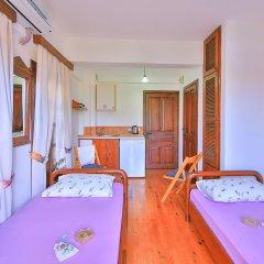 Rauf Bey Evi Турция, Каш - отзывы, цены и фото номеров - забронировать отель Rauf Bey Evi онлайн комната для гостей фото 5