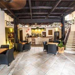 Отель Riviera Del Sol Плая-дель-Кармен интерьер отеля