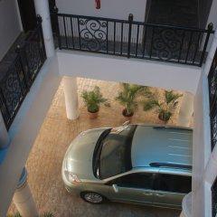 Отель Procare Suites and Resort Limited парковка