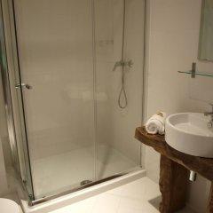 Отель Casa da Fraga ванная