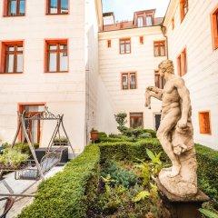 Elite Hotel Прага фото 8