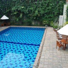 Отель CASAMARA Канди бассейн