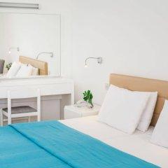 Отель Nissi Park комната для гостей фото 2