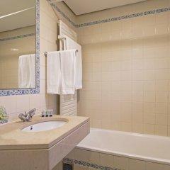 Отель Quinta Santo Antonio Da Serra Машику ванная фото 2