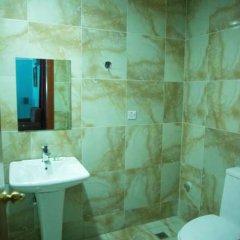 Отель Dannic Hotels Enugu ванная фото 2