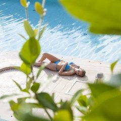 Отель Park Hotel Mignon Италия, Меран - отзывы, цены и фото номеров - забронировать отель Park Hotel Mignon онлайн детские мероприятия