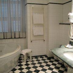 Hotel Due Mondi ванная фото 2