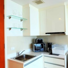 Апартаменты GM Serviced Apartment Бангкок фото 6