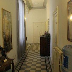 Отель Soggiorno Isabella De' Medici интерьер отеля