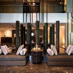 Отель Melia Dubai ОАЭ, Дубай - отзывы, цены и фото номеров - забронировать отель Melia Dubai онлайн интерьер отеля фото 3
