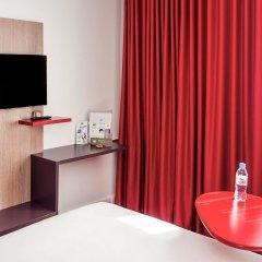 Отель ibis Styles Nice Aéroport Arenas Франция, Ницца - 8 отзывов об отеле, цены и фото номеров - забронировать отель ibis Styles Nice Aéroport Arenas онлайн удобства в номере