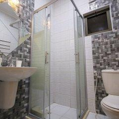 Отель Aqarco Shmaisani Apartment Иордания, Амман - отзывы, цены и фото номеров - забронировать отель Aqarco Shmaisani Apartment онлайн ванная