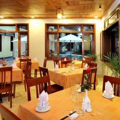 Отель Hoi An Tnt Villa Хойан питание