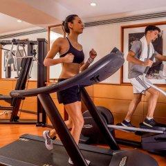 Best Western Hotel Spring House фитнесс-зал
