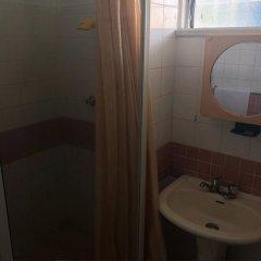 Отель Capricorn Apartment Hotel Suva Фиджи, Вити-Леву - отзывы, цены и фото номеров - забронировать отель Capricorn Apartment Hotel Suva онлайн ванная
