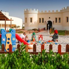 Отель Palais des Iles Тунис, Мидун - отзывы, цены и фото номеров - забронировать отель Palais des Iles онлайн детские мероприятия