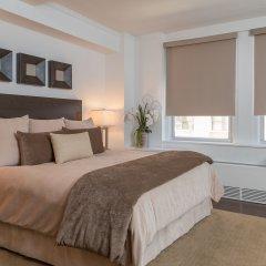 Отель The Lombardy Hotel США, Нью-Йорк - отзывы, цены и фото номеров - забронировать отель The Lombardy Hotel онлайн комната для гостей