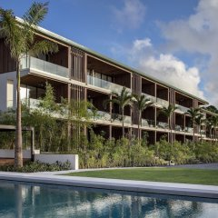 Отель Silversands Grenada бассейн фото 3