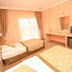 Side Town Hotel by Z Hotels Турция, Сиде - 1 отзыв об отеле, цены и фото номеров - забронировать отель Side Town Hotel by Z Hotels - All Inclusive онлайн удобства в номере фото 2
