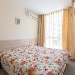 Апартаменты Two Bedroom Apartment with Kitchen комната для гостей фото 4