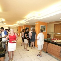 Oceanis Park Hotel - All Inclusive развлечения