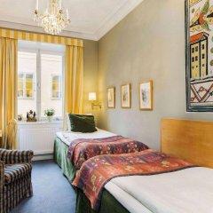 Отель Lady Hamilton - Collector's Hotels Стокгольм комната для гостей фото 4