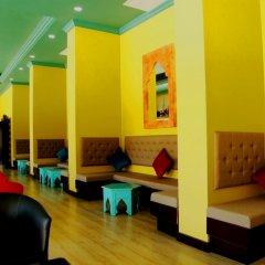 Meridia Beach Hotel Турция, Окурджалар - отзывы, цены и фото номеров - забронировать отель Meridia Beach Hotel онлайн детские мероприятия фото 2