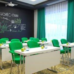 Отель Парк Инн от Рэдиссон Аэропорт Пулково Санкт-Петербург помещение для мероприятий