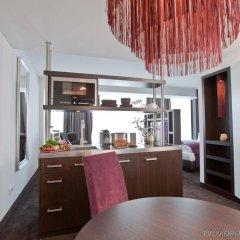 Отель Goodman'S Living Берлин в номере фото 2