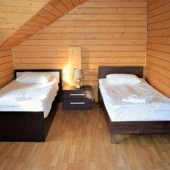 Гостиница Zavidovo Resort комната для гостей фото 4