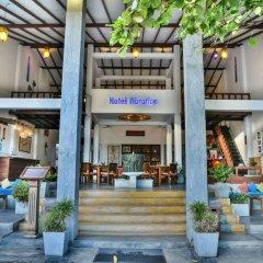 Отель Vibration Шри-Ланка, Хиккадува - отзывы, цены и фото номеров - забронировать отель Vibration онлайн фото 6