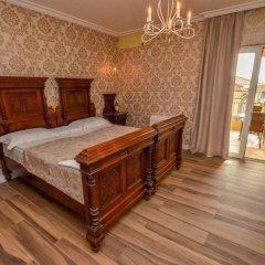 Mali Hotel Porat комната для гостей фото 4