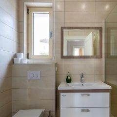 Отель Kaliman Villa Lux Черногория, Тиват - отзывы, цены и фото номеров - забронировать отель Kaliman Villa Lux онлайн ванная фото 2