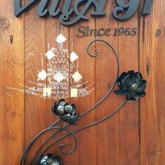 Отель Villa 91 Guesthouse бассейн