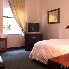 Отель Park 79 США, Нью-Йорк - отзывы, цены и фото номеров - забронировать отель Park 79 онлайн комната для гостей фото 5