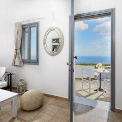 Отель Golden East Hotel Греция, Остров Санторини - отзывы, цены и фото номеров - забронировать отель Golden East Hotel онлайн комната для гостей фото 2