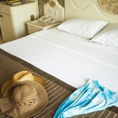 White Gold Hotel & Spa - All Inclusive удобства в номере