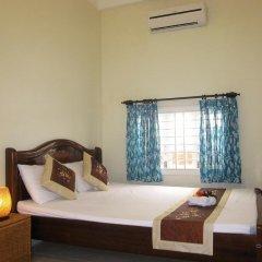 Отель An Thi Homestay Хойан комната для гостей фото 4