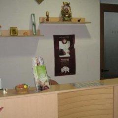 Отель Pomorie Bay Apart Hotel Болгария, Поморие - отзывы, цены и фото номеров - забронировать отель Pomorie Bay Apart Hotel онлайн спа
